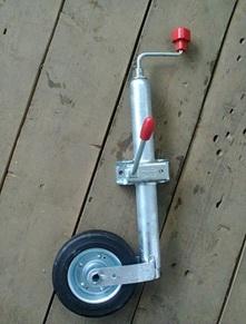 колеса опоры